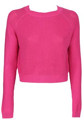 Bluza Alcott Tara Dark Pink