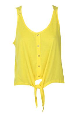 Maieu Alcott Carina Yellow