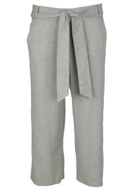 Pantaloni ZARA Dahlia Light Grey
