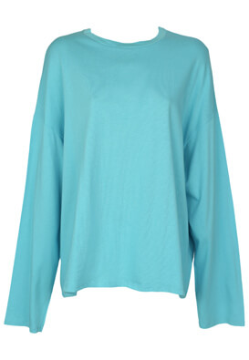 Bluza Bershka Erin Light Blue