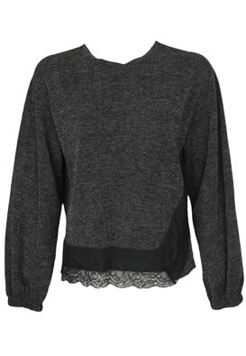 Bluza ZARA Keira Dark Grey