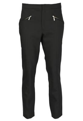 Pantaloni ZARA Irene Black