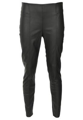 Pantaloni ZARA Barbra Black