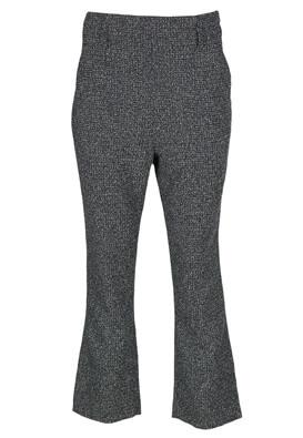 Pantaloni ZARA Brigitte Dark Blue