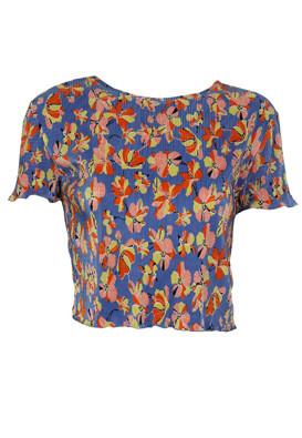 Tricou Bershka Brigitte Colors