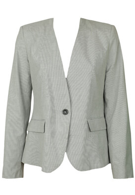 Sacou ZARA Isabel Light Grey