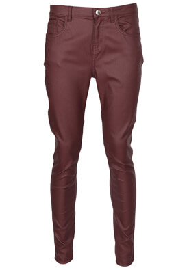 Pantaloni Orsay Yasmin Dark Purple