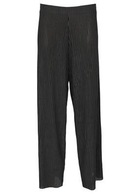 Pantaloni Orsay Cassie Black