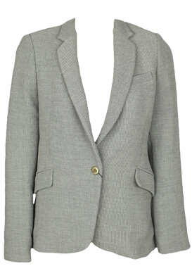 Sacou ZARA Phyllis Light Grey