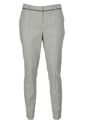 Pantaloni Orsay Francine Light Grey