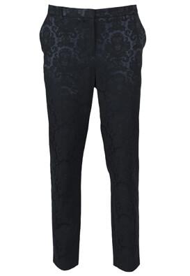 Pantaloni Orsay Paula Dark Blue