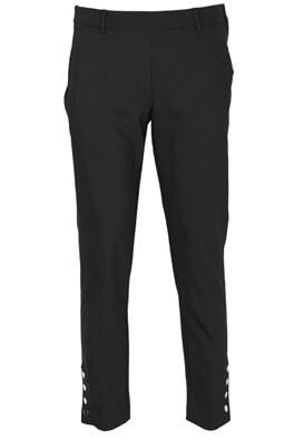Pantaloni de stofa Orsay Melissa Black