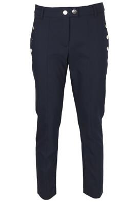 Pantaloni Orsay Anya Dark Blue