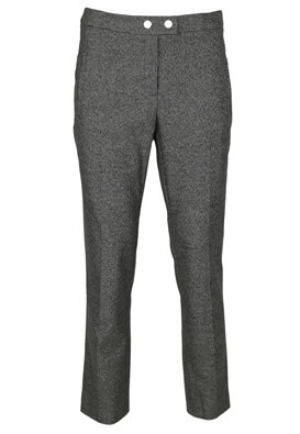 Pantaloni Orsay Laura Dark Grey