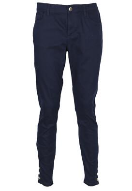 Pantaloni Orsay Julia Dark Blue