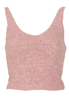 Maieu Bershka Sally Light Pink