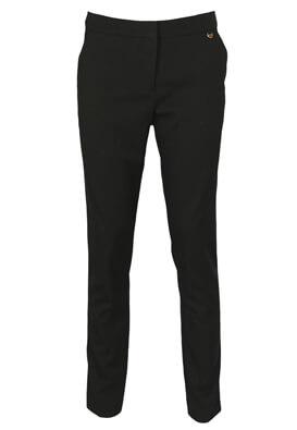 Pantaloni de stofa Orsay Olivia Black