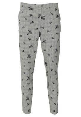 Pantaloni Orsay Donna Grey