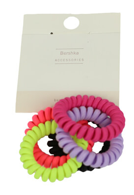 Set elastice par Bershka Berta Colors