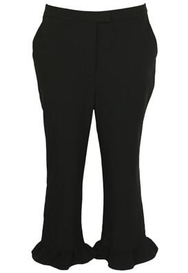 Pantaloni New Look Hanna Black