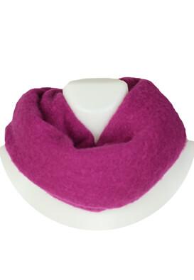 Fular ZARA Ramona Dark Pink