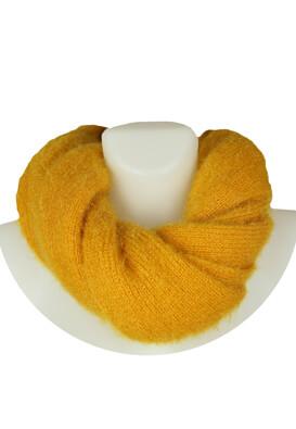 Fular ZARA Selena Yellow
