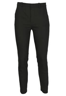 Pantaloni ZARA Delia Black