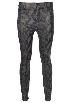 Pantaloni ZARA Abbie Dark Grey