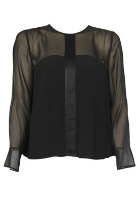 Bluza ZARA Carina Black