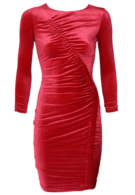 Rochie Orsay Evelyn Red