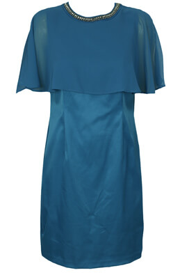 Rochie Orsay Tina Turquoise