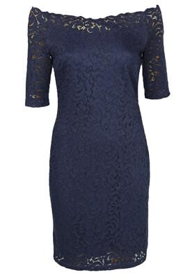 Rochie Orsay Kora Dark Blue