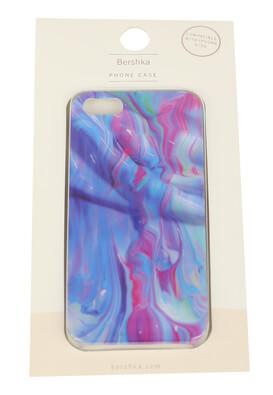 Husa telefon Bershka iPhone 5/5S Colors