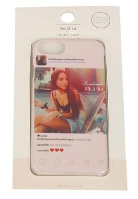 Husa telefon Bershka iPhone 6/6S/7/8 Colors