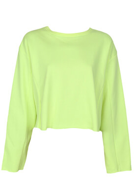 Bluza ZARA Yuna Light Green