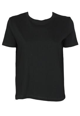 Tricou ZARA Carina Black