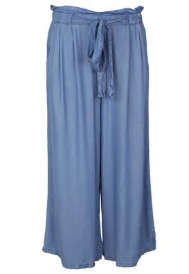 Pantaloni Bershka Brenda Blue