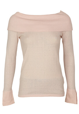 Bluza ZARA Zoe Light Pink