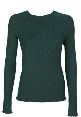 Bluza Orsay Taya Dark Green