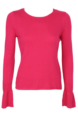 Bluza Orsay Ofelia Dark Pink