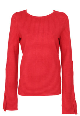 Bluza Orsay Carrie Red