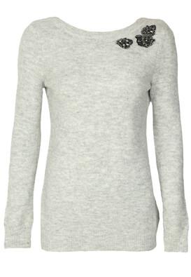 Pulover Orsay Hanna Light Grey
