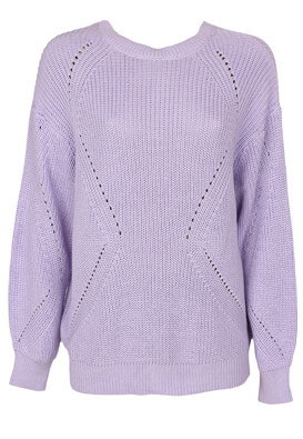 Pulover Orsay Alison Light Purple