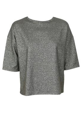 Bluza ZARA Calista Dark Grey