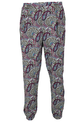 Pantaloni True Decadence Tanya Colors