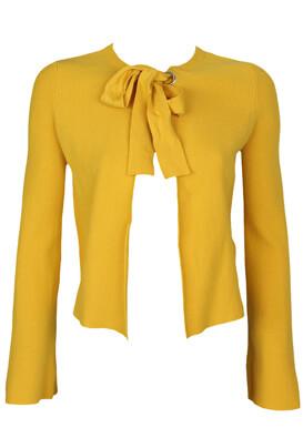 Jerseu Orsay Xenia Dark Yellow