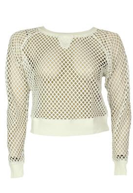 Bluza Glamorous Taya White
