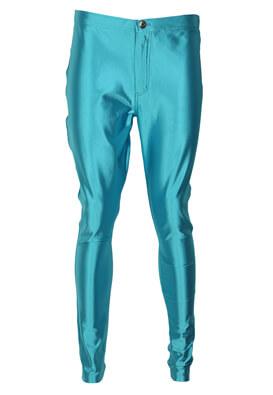 Pantaloni Glamorous Ciara Turquoise