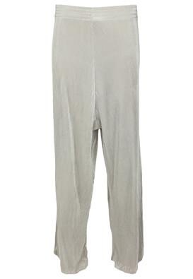 Pantaloni Glamorous Alexandra Light Grey