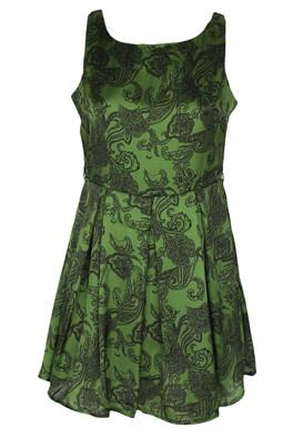 Rochie Glamorous Grace Dark Green